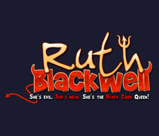Free RuthBlackwell.com username and password when you join CandyMonroe.com
