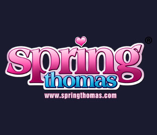 Free SpringThomas.com username and password when you join CandyMonroe.com